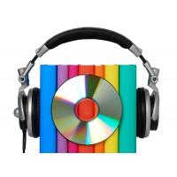 Аудиобиблиотека школьника